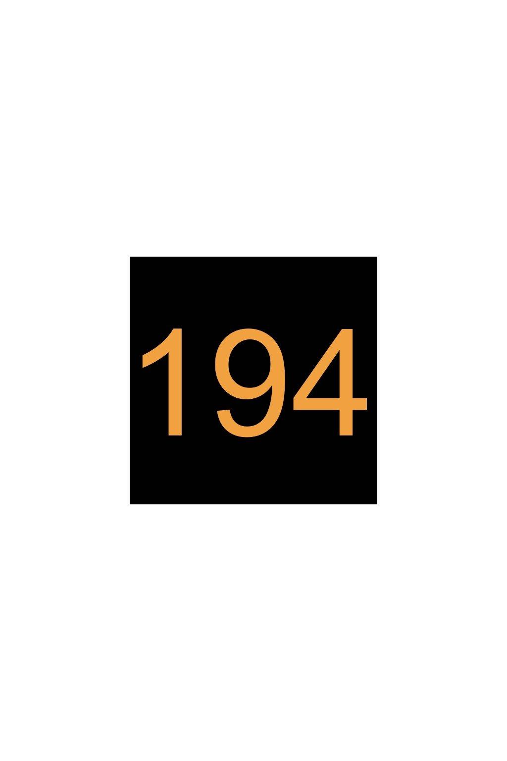 N075819 OTVOR PRO ODVOD PRACHU 194