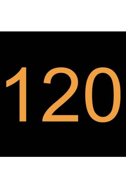 120# 5140135-17 ŠROUB M5 X 0.8 X 16