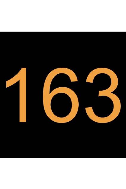 163# 5140032-80 ŠROUB M5 X 12
