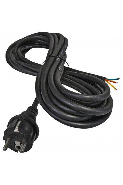 Náhradní přívodní kabel 230V 5metrů