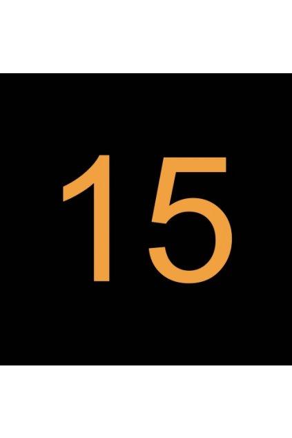 15# N137733 ŠROUB M4 X 0.7 TRIROUNDULA