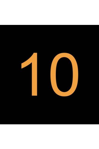 10# N478436 STATOR