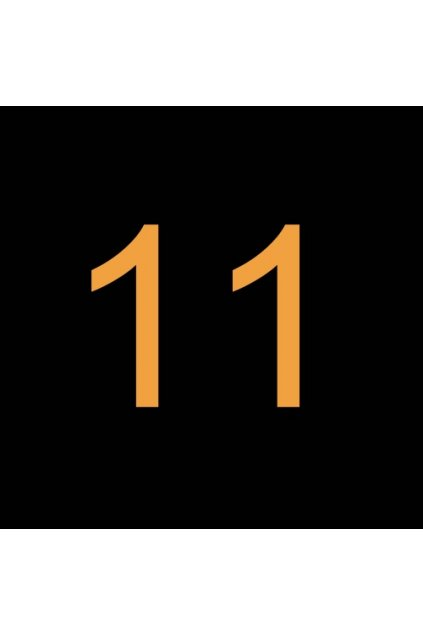 11# N372039 MATICE M7