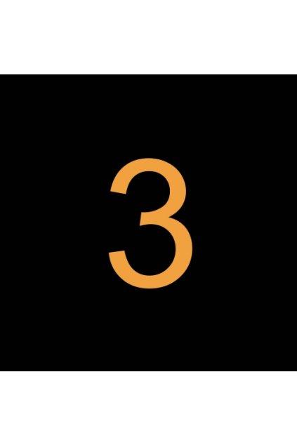 3# N384403 SADA SPÍNAČŮ