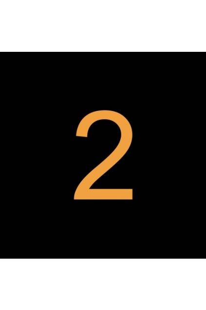 2# N377753 PÁR KRYTŮ EMI, WELD