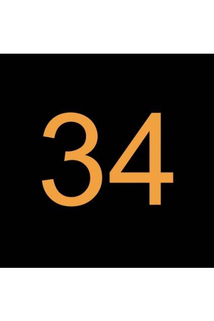 34# N411205 PODLOŽKA