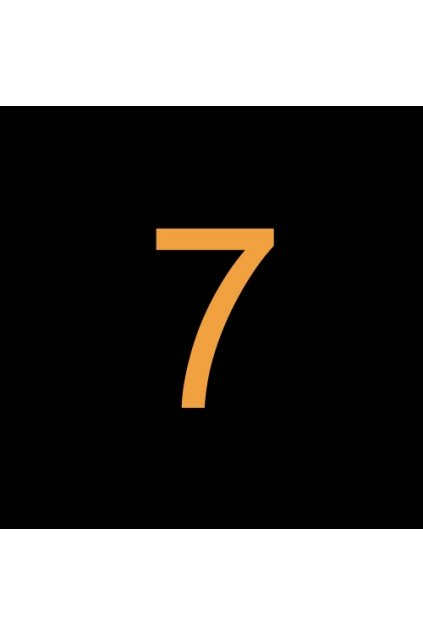 7# N481813 SNÍMAČ