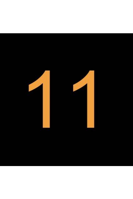 11# N359062 ŠROUB M3 X 12