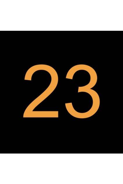 N297219 ŠROUB M4 23