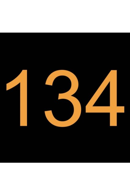 N411953 SVORKA 134